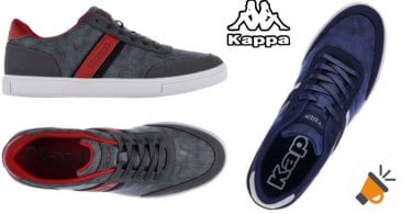 oferta Zapatillas Kappa Scarpe Sneakers GISA baratas SuperChollos