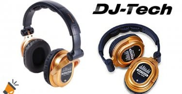 oferta DJ Tech EDJ 500 baratos chollo amazon SuperChollos
