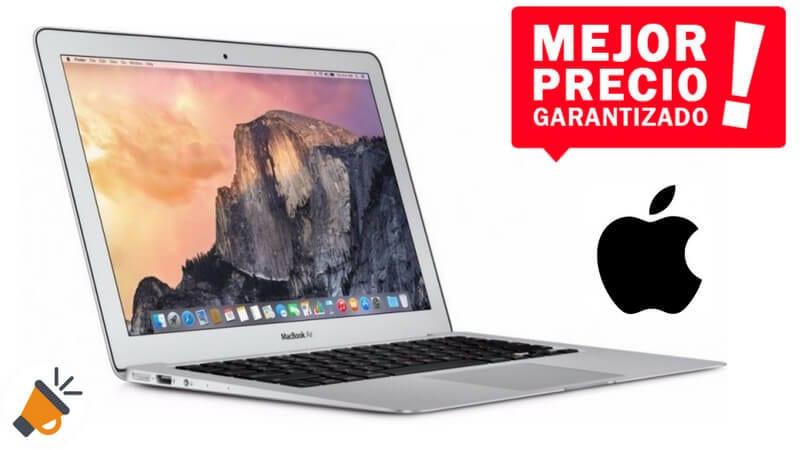 Macbook Air 133 barato chollo ebay SuperChollos