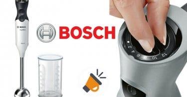 oferta Bosch ErgoMixx MSM67110W Batidora de mano barata chollo amazon SuperChollos