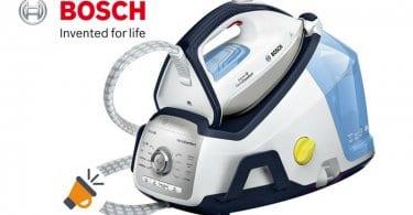 oferta centro planchado Bosch TDS8060 Serie 8 barato SuperChollos