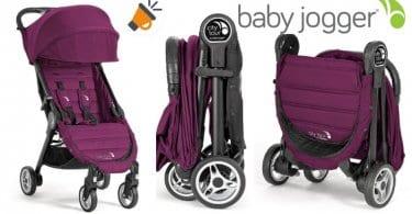 oferta Baby Jogger City Tour Silla de paseo barata chollo amazon SuperChollos