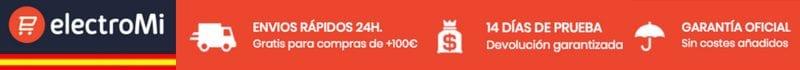 ElectroMi banner Super Chollos.com SuperChollos