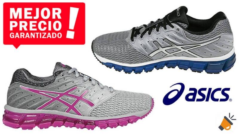 MITAD DE PRECIO! Zapatillas Asics Gel-Quantum 180 2 por solo 78€