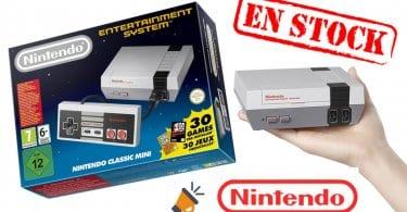oferta Nintendo Classic Mini NES barata SuperChollos