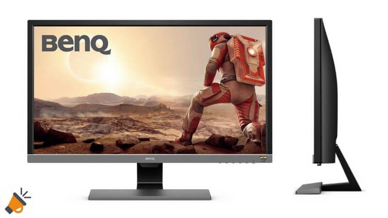 oferta BenQ EL2870U monitor barato SuperChollos