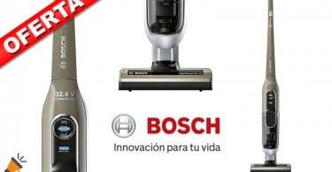 oferta Bosch BBH73275 Athlet Ultimate Aspirador escoba barato SuperChollos