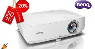 oferta Proyector BenQ W1050 barato chollo amazon SuperChollos