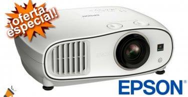 oferta Epson EH TW6700W Proyector home cinema barato SuperChollos