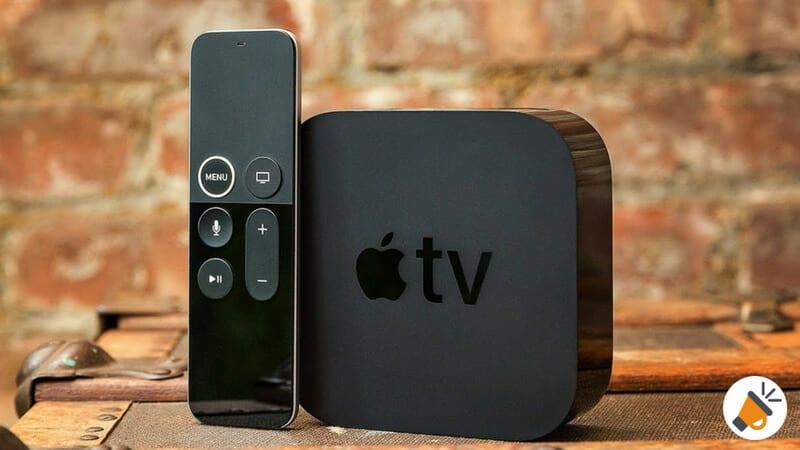oferta Apple TV 4K de 64 GB barato SuperChollos