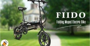 oferta bicicleta electrica barata SuperChollos