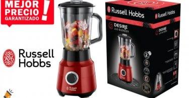 oferta Russell Hobbs 24720 56RH Desire Batidora de vaso barata SuperChollos