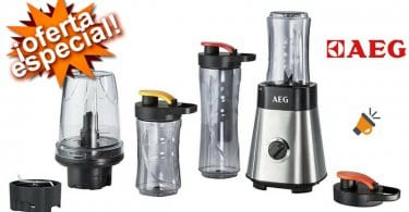 oferta AEG SB2900 Batidora de vaso barata SuperChollos