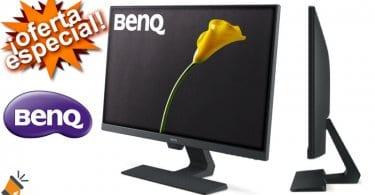 oferta monitor BenQ GW2780 SuperChollos