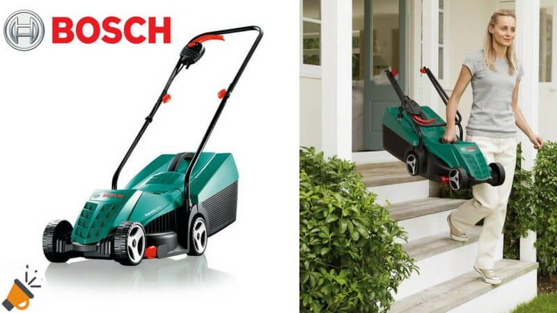 oferta Bosch ARM 32 Cortace%CC%81sped barato SuperChollos
