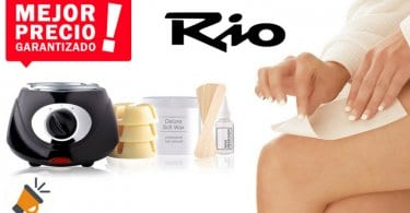 ofrta Rio Depiladora Rio Cwax barata SuperChollos