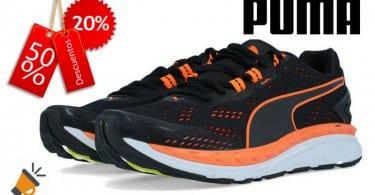 oferta Puma Speed 1000 Ignite Zapatillas running baratas SuperChollos