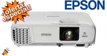 oferta Epson EB U05 Proyector barato SuperChollos