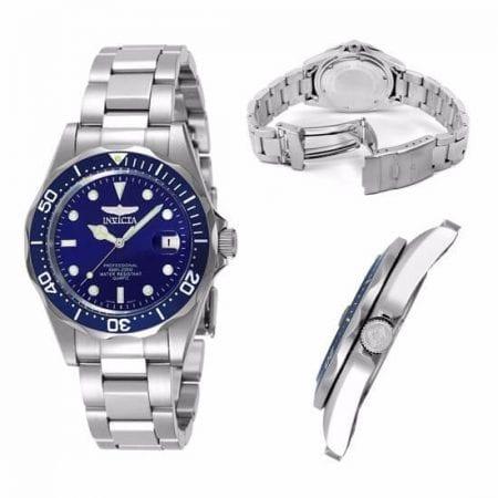 reloj invicta 9204 pro diver acero nuevo y original D NQ NP 352211 MLM20501550980 112015 F SuperChollos
