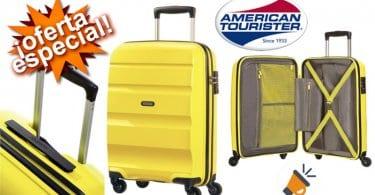 oferta maleta American Touriste barata SuperChollos