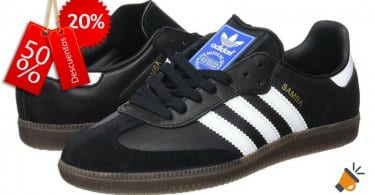 oferta Adidas Samba OG Zapatillas para Hombre baratas SuperChollos