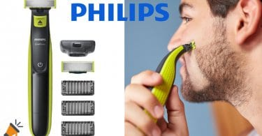 ofrta Philips OneBlade QP252030 barata SuperChollos