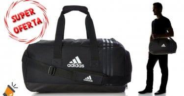 oferta Bolsa de deporte pequen%CC%83a Adidas barata SuperChollos