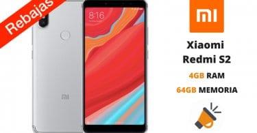 oferta Xiaomi Redmi S2 barato SuperChollos