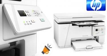 oferta HP LaserJet Pro MFP M26a Laser A4 Impresora multifuncio%CC%81n barata SuperChollos