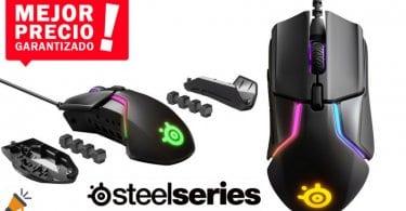 OFERTA raton gaming SteelSeries Rival 600 Rato%CC%81n barato SuperChollos