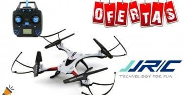 oferta Goolsky JJRC H31 Drone barato SuperChollos