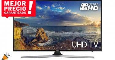 oferta Samsung UE49MU6120 barata SuperChollos