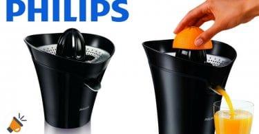 oferta Philips HR275290 Exprimidor barato SuperChollos