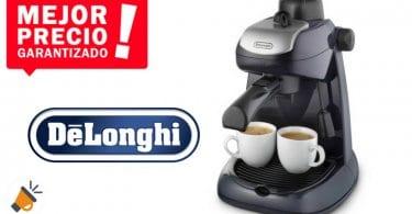 oferta DeLonghi Cafetera EC7.1 Cafetera barata SuperChollos