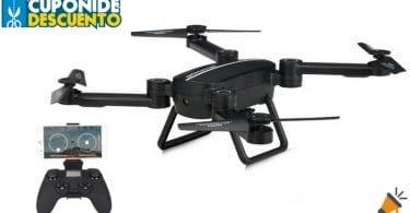 oferta Goolsky JIE STAR X8TW Drone barato SuperChollos