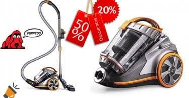 oferta PUPPYOO WP9005B Aspirador Ciclo%CC%81nico barato SuperChollos