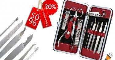 oferta Anself Kit de Cortau%CC%81n%CC%83as barato SuperChollos