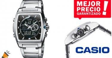 oferta Reloj Casio para Hombre barato SuperChollos