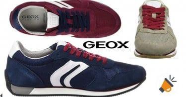 oferta Geox U Vinto C Zapatillas baratas SuperChollos