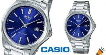 oferta Reloj Casio Collection para Hombre MTP 1183PA 2A barato SuperChollos