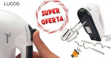 oferta Batidora mezcladora de cocina barata SuperChollos