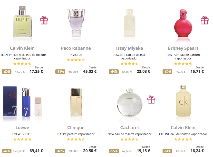 perfumes club baratos1 SuperChollos