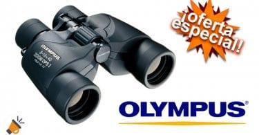 oferta Olympus 8 16x40 DPSI prismaticos baratos SuperChollos