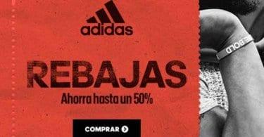 rebajas adidas ropa deportiva barata SuperChollos