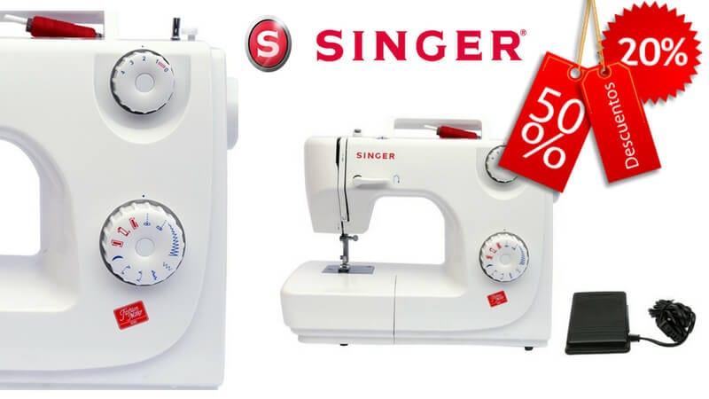 OFERTA Singer 8280 Ma%CC%81quina de coser automa%CC%81tica barata SuperChollos