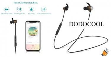 oferta dodocool auriculares ina%CC%81mbricos baratos SuperChollos