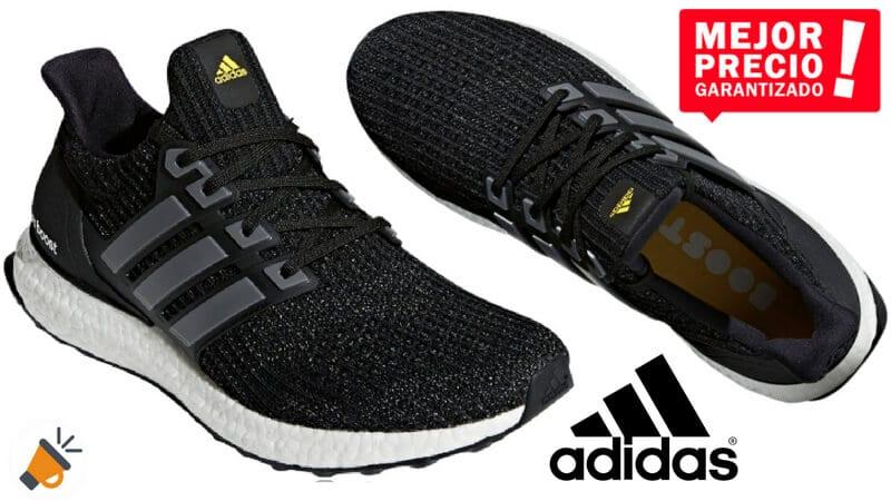 PRECIAZO! Zapatillas Adidas Ultraboost Limited Edition SOLO
