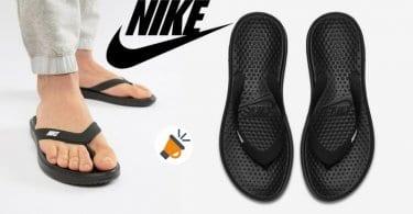 oferta Chanclas Nike Solay baratas SuperChollos