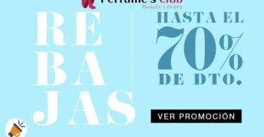 Rebajas perfumes club ofertas colonias fragancias superchollos SuperChollos