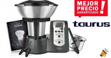 oferta Taurus Mycook Legend Robot de Cocina barato SuperChollos